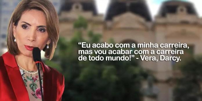 Darcy Vera expõe vereadores e fala da base política em Ribeirão Preto