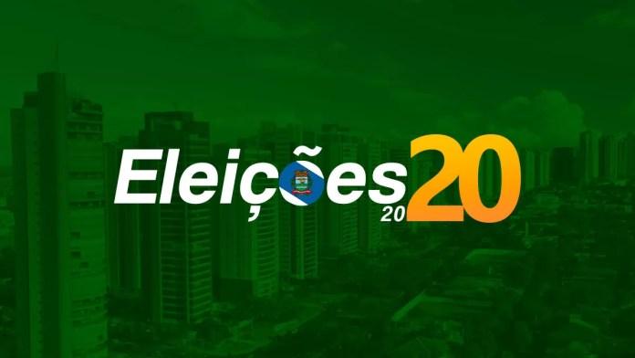 Eleições Ribeirão Preto - 2020