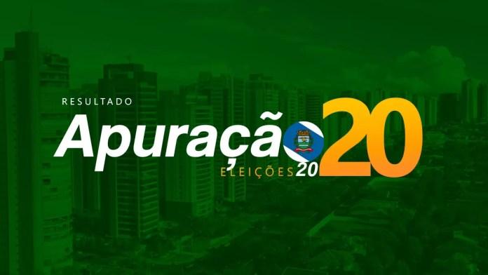 Confira a apuração das eleições 2020 em Ribeirão Preto
