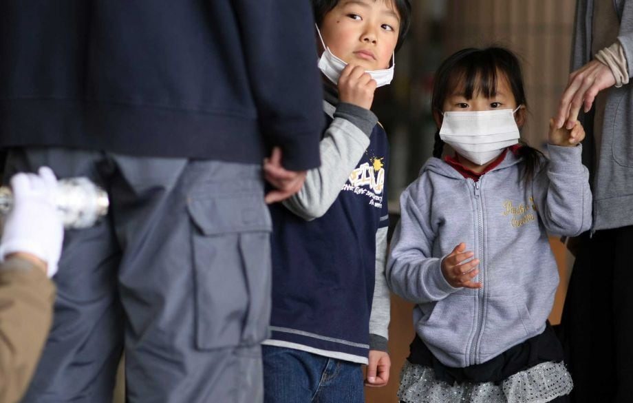 Sadly, this is not much of a big surprise. A new study says children living near the Fukushima nuclear meltdowns have been diagnosed with thyroid cancer at a rate 20 to 50 times that of children elsewhere, a difference the study contends, undermines the government's position that more cases have been discovered in the area only because of stringent monitoring. Most of the 370,000 children in Fukushima prefecture (state) have been given ultrasound checkups since the March 2011 meltdowns at the tsunami-ravaged Fukushima Dai-ichi nuclear plant. The most recent statistics, released in August, show that thyroid cancer is suspected or confirmed in 137 of those children, a number that rose by 25 from a year earlier. Elsewhere, the disease occurs in only about one or two of every million children per year by some estimates. The lead author of the study noted that This is more than expected and emerging faster than expected…This is 20 times to 50 times what would be normally expected. Thyroid cancer among children is one sickness the medical world has definitively linked to radiation after the 1986 Chernobyl catastrophe. If treated, it is rarely fatal, and early detection is a plus, but patients are on medication for the rest of their lives. http://bigstory.ap.org/article/9bd0b3e588634b908193939638126250/researcher-childrens-cancer-linked-fukushima-radiation