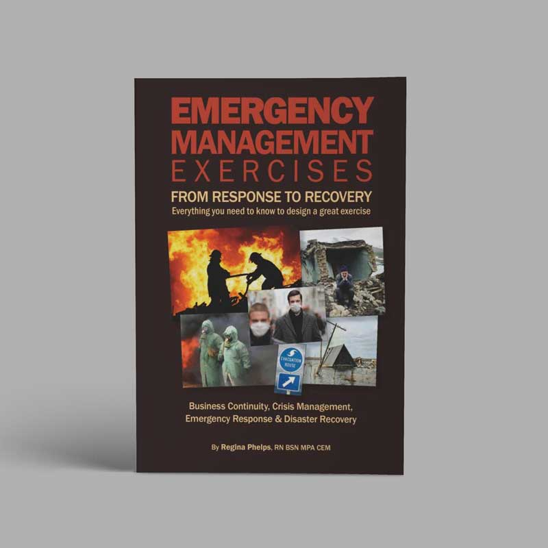 Emergency Management Exercises: From Response To Recovery