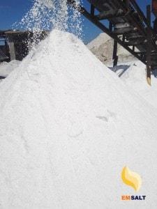 bulk deicing salt