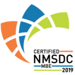 Certified NMSDC Logo