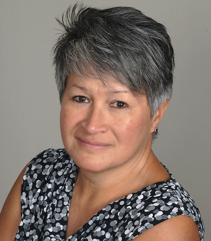 Laurie Slaughter