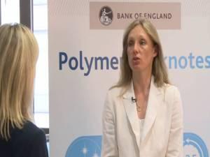 Bank of England Video Screenshot