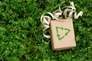 Give an environmental gift