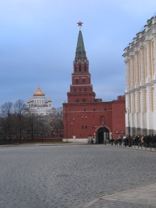 New Federal Russian Law on waste management expected in 2014-15