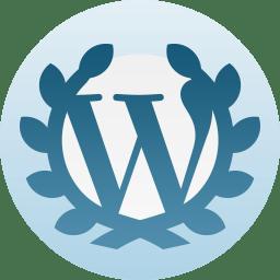 Wordpress Blogging Award: 5 years contineuous environmental blogging
