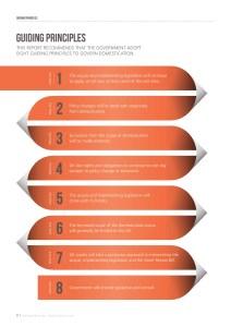 The Eight Guiding Principles