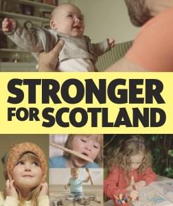Scottish National Party Manifesto 2017