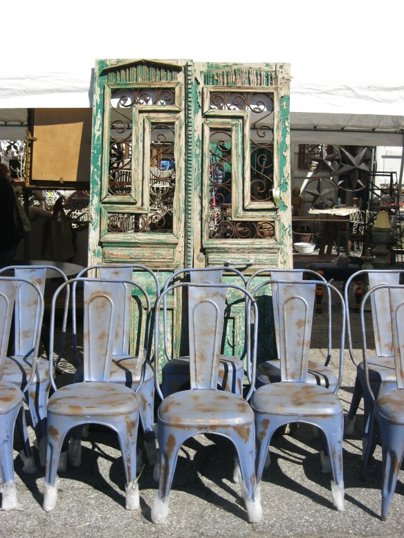 Scott Antique Market