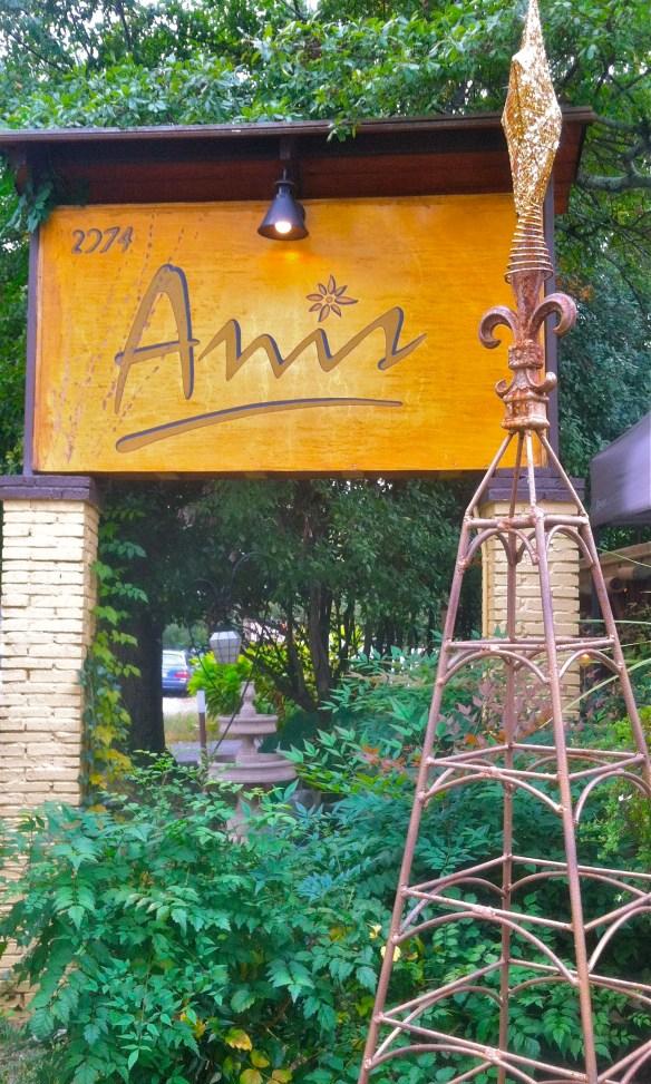 Anis Cafe and Bistro atlanta