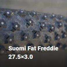 Suomi Fat Freddie