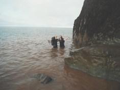 Fundy Footpath, Bay of Fundy, New Brunswick