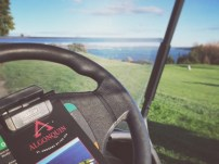 Algonquin Golf Course, St. Andrews by-the-Sea, New Brunswick