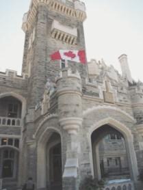Casa Loma,, Toronto, Ontario