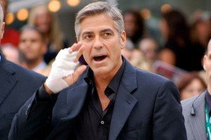 George Clooney Comes Forward. Bill Cosby Raped Me