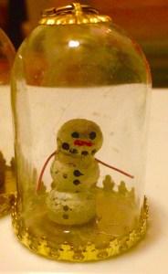 ART 101: Intro to Rabbit Poop Snowman E-course