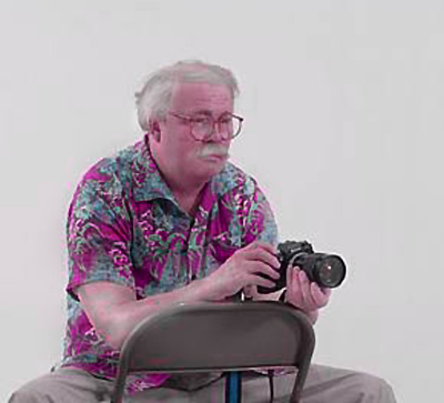 grampa camera chooters