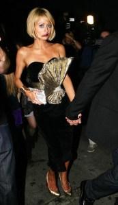 Paris Hilton Suffers Stroke as Blanche Deveraux