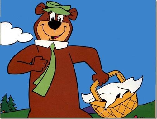 Yogi Bear Quotes Picnic Basket: How To Make Money Fighting Famous Bears