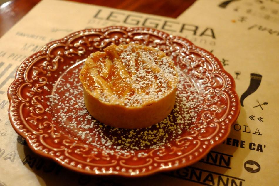 Pastiera de Grano - sobremesa típica napolitana