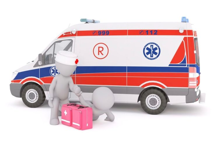 Ohio EMT jobs Ambulance Workers