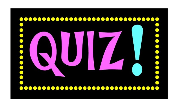 Basic Medical Terminology Quiz!