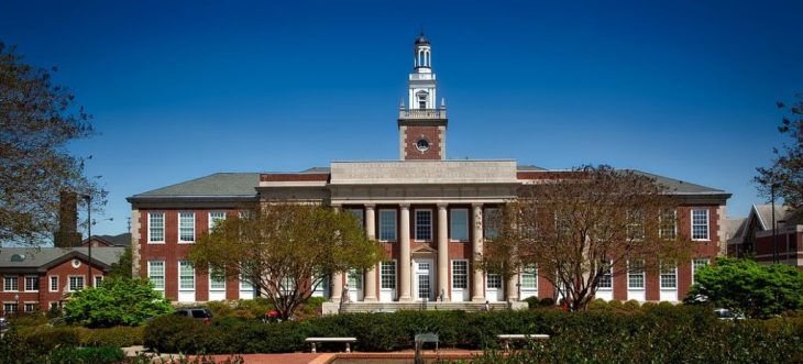 Ross Chemistry Lab Alabama Auburn University