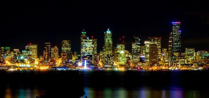 EMT Training Seattle Skyline