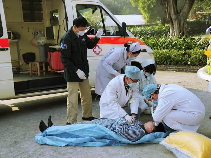 Critical Care Transport EMT Jobs