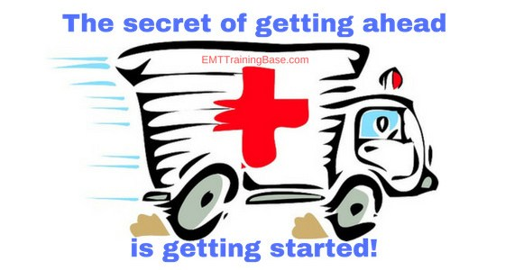 What is an EMT Ambulance