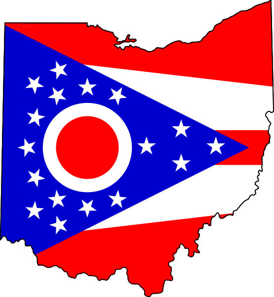 Ohio EMTs - State Flag