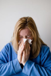 Sick Nature of Illness EMT