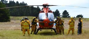 EMT Training Idaho