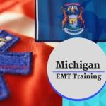 EMT Training Michigan