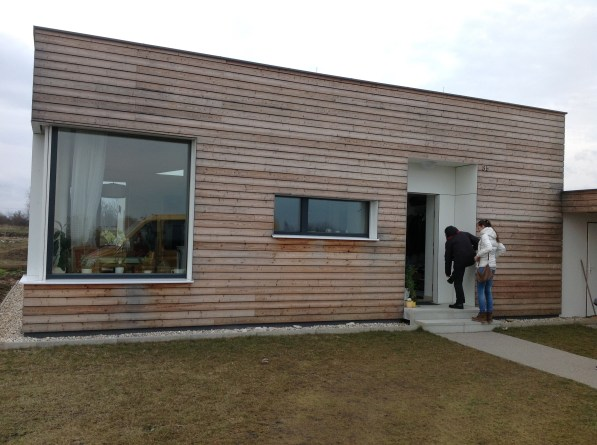 Passive Houses in Slovakia - 05