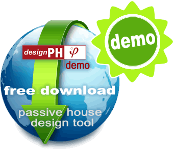 Download the demo version of DesignPH for free
