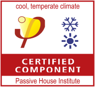 PHI Component Certification Logo