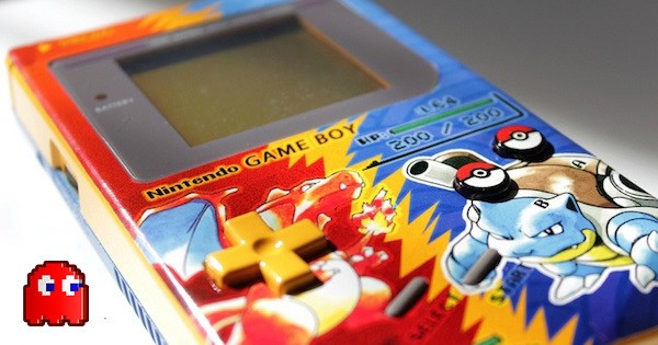 Play Game Boy games