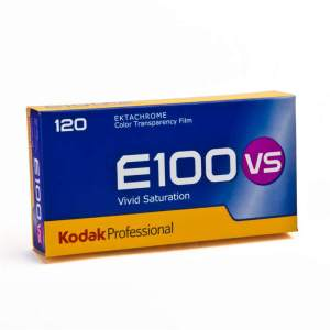 Kodak E100VS