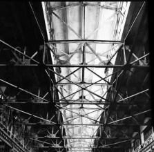 Experiments: Kodak Tri-X 400