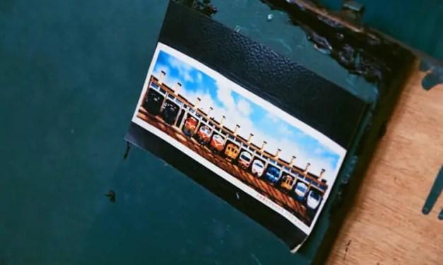 Choo choo – Shot on Kodak VISION3 250D 5207 at EI 250 (35mm format)