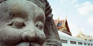 UN-THAI-TLED - Kodak VISION3 250D (5207) 35mm motion picture film shot at ISO250