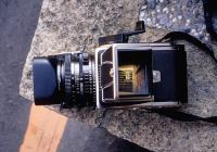 Wall-finder - Kodak E100VS shot at ISO100