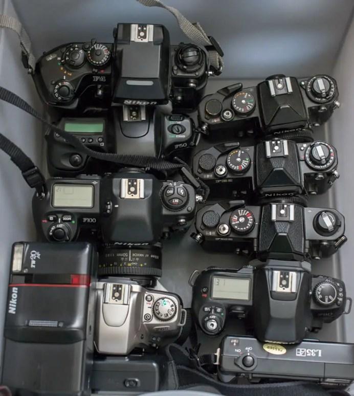 Tim Dobbs - Nikon
