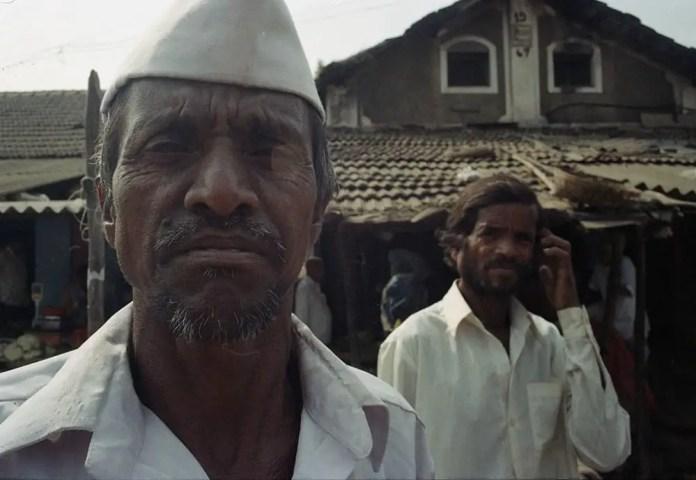 Village Men - Kodak MAX 400