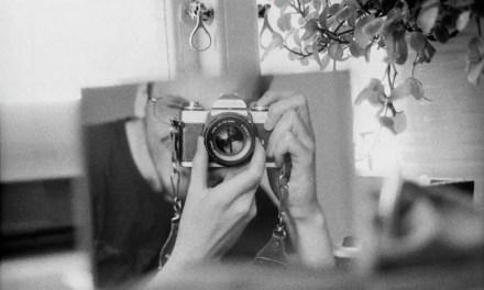 Film Review: Kodak EASTMAN DOUBLE-X (5222) – 35mm format
