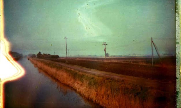 EMULSIVE interview #43: I am Andrew Bartram and this is why I shoot film