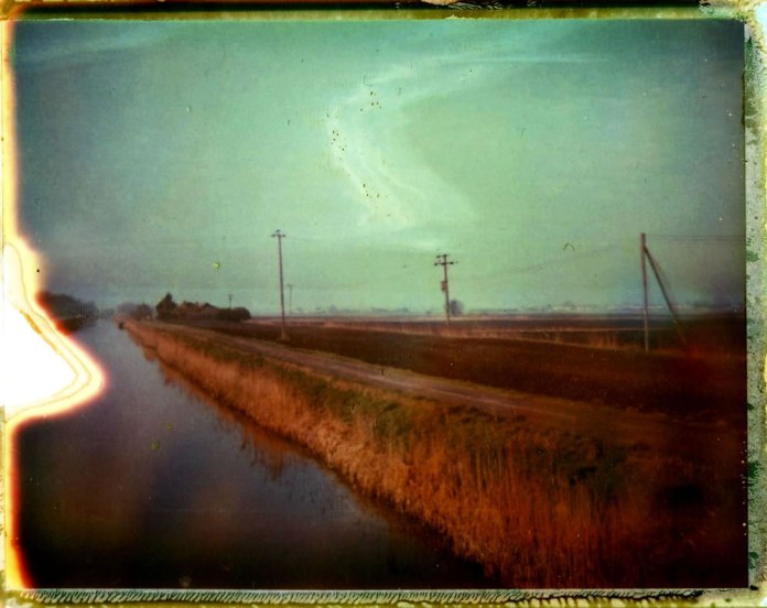 Toward Ramsey St Mary - Fenland 2015 - 669 image – echoing the past and the future